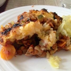 Cottage pie 2