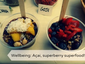 wellbeing acai superberry superfood