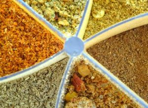 wonderful spices