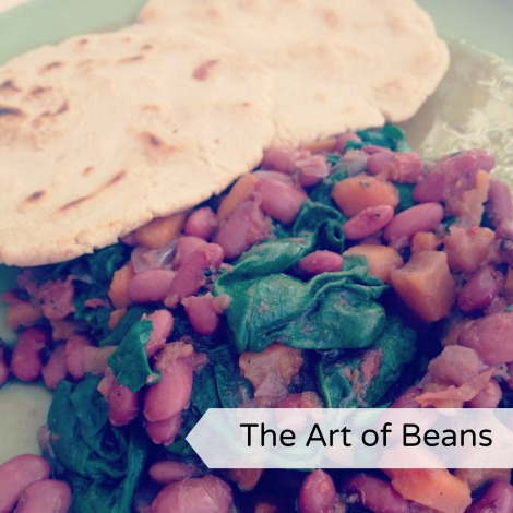 The art of beans - how to cook your own